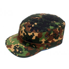 """Russian Army camo hat """"FRACTURE"""" airsoft tactical cap"""