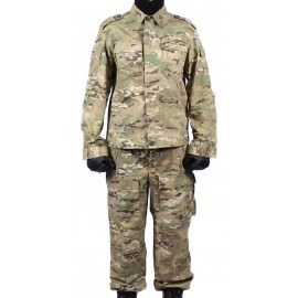 """BDU Russian tactical Camo uniform """"MILTICAM"""" pattern BARS"""