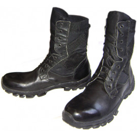 Russian Officer light-weight leather boots