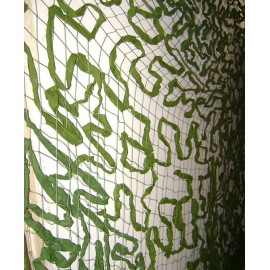 Russian tactical Military special masking camouflage net 6 x 3 m