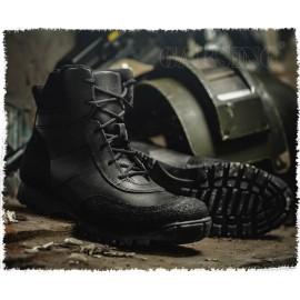 Russian tactical Assault leather BOOTS URBAN DELTA 526