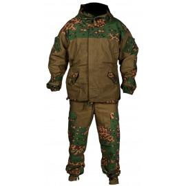 """GORKA 3E """"PARTIZAN"""" Russian special force tactical airsoft uniform"""