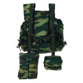 Russian tactical bag RD-54 Airborne Assault airsoft Pack