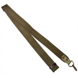 Soviet Army military AK shoulder belt