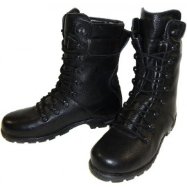 New Russian Army leather tactical boots (latest type)