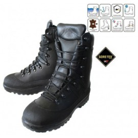 """Russian tactical warm airsoft leather boots BTK GROUP """"GORE-TEX"""""""