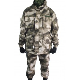 "GORKA 3D ""SAND"" Russian special force tactical airsoft uniform"