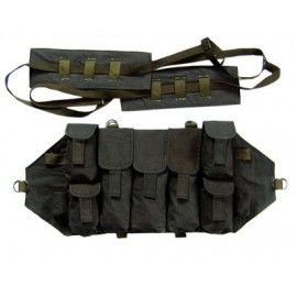 """Russian airsoft Spetsnaz Afghanistan TACTICAL ASSAULT VEST A """"Toggle"""""""