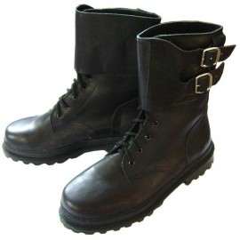 Russian special forces SPETSNAZ & OMON summer leather boots